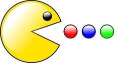 Pacman (yet Another)