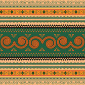 European Classical Border Vector Material Lace Pattern Classic