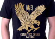 Rock Eagle Tshirt