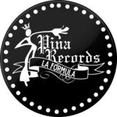 Logo Pina Records PSD