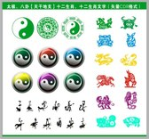 Tai Chi, Chinese Zodiac, Gossip, Heavenly Stems And Earthly Branches