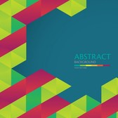 Free vector abstract background design