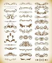 Vector Decorative for Your Design