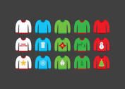 Ugly Christmas Sweater Pack