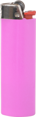 BIC Lighter Pink PSD