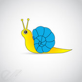 Snail free vector download