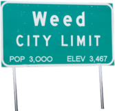 (Weed City Limit)