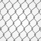 Silver wire mesh background