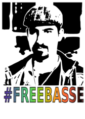FREEBASSEL RAINBOW COLOR