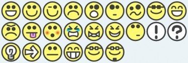 Smilies Emotion Icons
