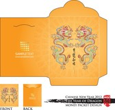 Year Of The Dragon Red Envelope Template 09
