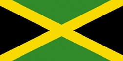 Shoeshinecs Jamaican Flag