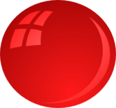 Bubble Red