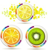 Delicious Fruit Slices 04