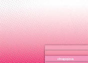 Exquisite Pink Background PSD