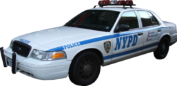NYPD PSD