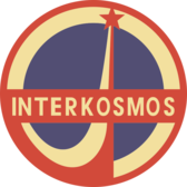 Interkosmos (general emblem) by Rones
