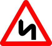 Svg Road Signs 16