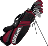 Golf Set-Wilson PSD