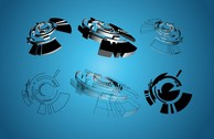 Forme 3D Graphics