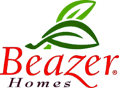BEEZER HOMES LOGO PSD