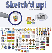 Sketched Up - Free Icon Set