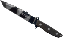 Smith & Wesson Homeland Security Survival Knife PSD