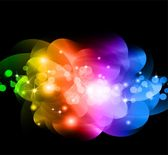 Vector Abstract Background Artwork