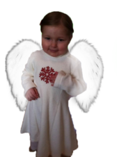 ANGEL BABY PSD