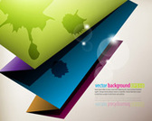 Free Vector Stock Abstract backgrounds