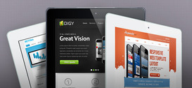 iPad grafica PSD