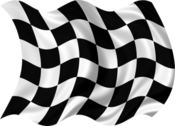 Racing Flag (High-res) PSD