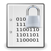 Encrypted document silver