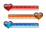 Colorful Banners Vector Graphic-2