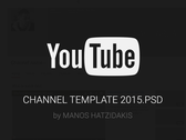 Youtube channel 2015