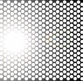 Mesh Pattern with Glow Background PSD