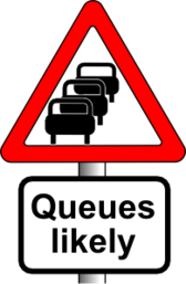 Traffic Likely Road Signs