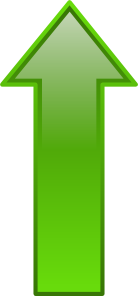 arrow-up-green