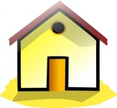 Homes Clipart