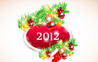 New Year 2012 2
