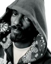 Snoop Dogg PSD