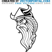 VIKING VECTOR ART.eps