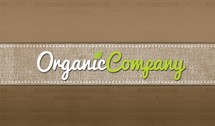 Organic Nature Style Business Card PSD