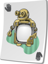 Misc Upgrade Card Craftybot Lesson