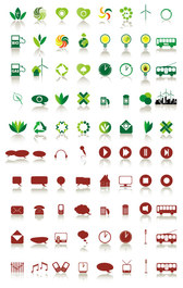 80 Simple Icons