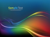 Abstract Background Vector Illustration 5