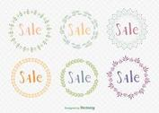 Sale Seasons Wreaths