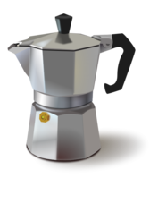 italian coffee maker