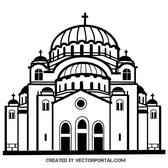 CHURCH VECTOR GRAPHICS.eps