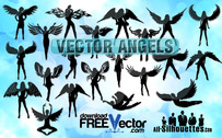 21 Angels Club vektor